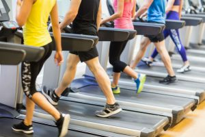 Why Is It Easier to Run on a Treadmill?